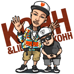 KOHHの画像 p1_1