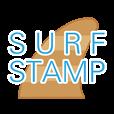 LINEスタンプランキング(StampDB) | サーフスタンプ