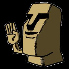 LINEスタンプランキング(StampDB) | モワイくん