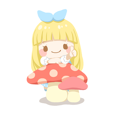 LINEスタンプランキング(StampDB) | Fairy STORY