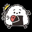 LINEスタンプランキング(StampDB) | おにぎり物語