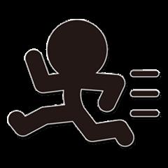 LINEスタンプランキング(StampDB) | ザ・棒人間