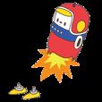 LINEスタンプランキング(StampDB) | ロボ太