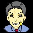 LINEスタンプランキング(StampDB) | できるビジネスマンのあいさつ集