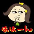 LINEスタンプランキング(StampDB) | ななな姫