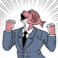 LINEスタンプランキング(StampDB) | 魚係長代理