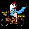 LINEスタンプランキング(StampDB) | タンクトップ☆鳥肌さん