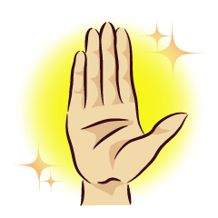 Mr.Hand