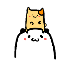 Pankun and Hamchan