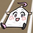 LINEスタンプランキング(StampDB) | ホームベース☆ルイちゃん