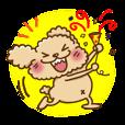 LINEスタンプランキング(StampDB) | トイプーのぷう太郎