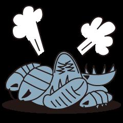 ヤバカワ☆深海魚