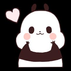 Yururin Panda