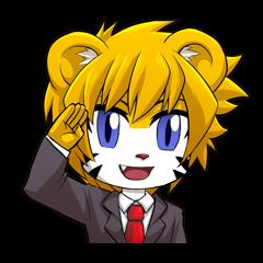 Little Tiger Cute TK Smart ...
