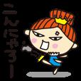 LINEスタンプランキング(StampDB) | ままま女王1