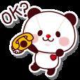 LINEスタンプランキング(StampDB) | ぱんぐるみ