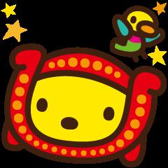 LINEスタンプランキング(StampDB) | かぶきち&GOさんの遊びまくりスタンプ