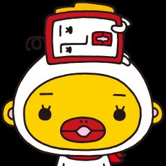 アレすけ&ろくたん Vol.1