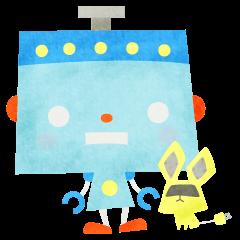 YURU Robot