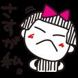 LINEスタンプランキング(StampDB) | シマ子。1