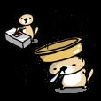 LINEスタンプランキング(StampDB) | 突撃!ラッコさん2