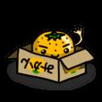 LINEスタンプランキング(StampDB) | 果物さんとお野菜さん