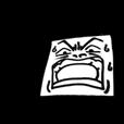 LINEスタンプランキング(StampDB) | 顔ちゃん(がんちゃん)