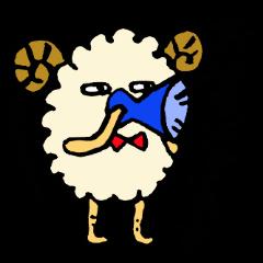merio(Sheep)