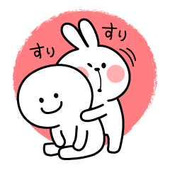 LINEスタンプランキング(StampDB) | あまえんぼうさちゃん