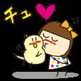 LINEスタンプランキング(StampDB) | めめめちゃん2。ちーた。