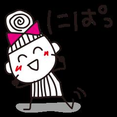 LINEスタンプランキング(StampDB) | シマ子12。