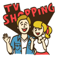 LINEスタンプランキング(StampDB) | ジョーイとエマのテレビショッピング
