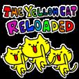 LINEスタンプランキング(StampDB) | 黄色い猫 RELOADED