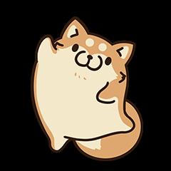 LINEスタンプランキング(StampDB) | ボンレス犬 Vol.2