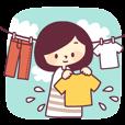 LINEスタンプランキング(StampDB) | お母さんのための連絡スタンプ