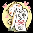 LINEスタンプランキング(StampDB) | 日本手ぬぐいdeやさしいスタンプ