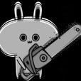 LINEスタンプランキング(StampDB) | 目が死んでるウサギ