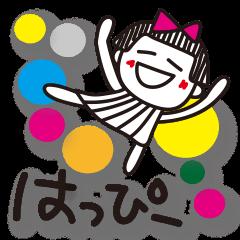 LINEスタンプランキング(StampDB) | シマ子21。英語10級。