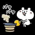 LINEスタンプランキング(StampDB) | ゆるくま9 秋!!
