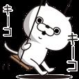 LINEスタンプランキング(StampDB) | ねこ太郎2