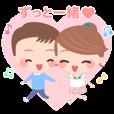 LINEスタンプランキング(StampDB) | Mi & Ma-kun