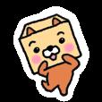 LINEスタンプランキング(StampDB) | 箱いぬ