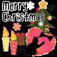 LINEスタンプランキング(StampDB) | 大人のクリスマス(冬?年末)セット