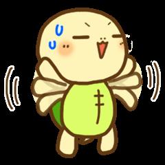 かめ太(修正版)
