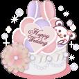 LINEスタンプランキング(StampDB) | 365日おめでとう&年間イベント~チョコくま~