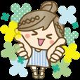 LINEスタンプランキング(StampDB) | 【春夏】大人ナチュラル?(日常,イベント)2