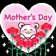 LINEスタンプランキング(StampDB) | 父の日・母の日に贈りたいコトバ