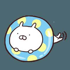 LINEスタンプランキング(StampDB) | うさまる8