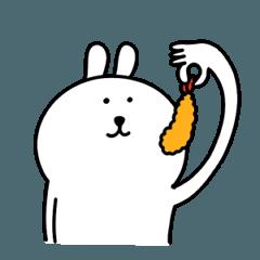 LINEスタンプランキング(StampDB) | うごうごうさぎ