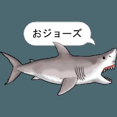 LINEスタンプランキング(StampDB) | お魚だじゃれスタンプ